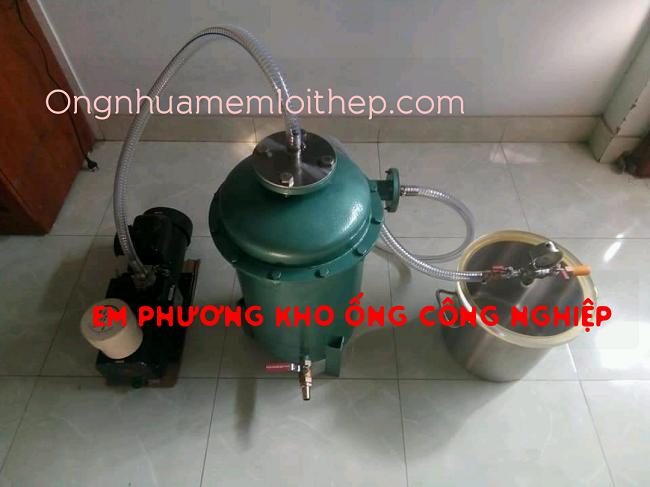 Ống dẫn khí, xử lý bọt nhựa chất lượng cao không mùi