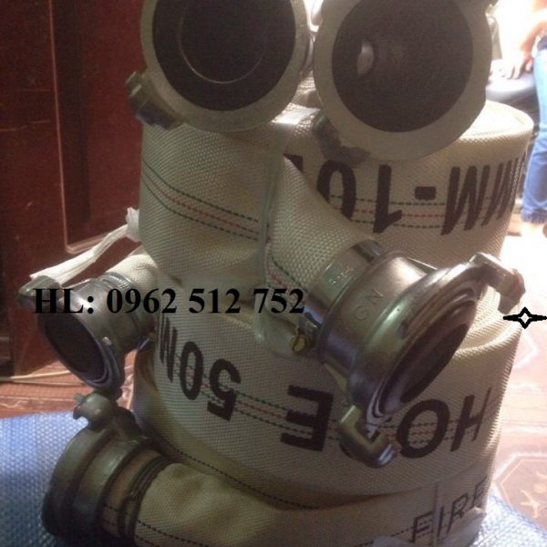 Chuyên cung cấp cuộn vòi cứu hỏa giá rẻ