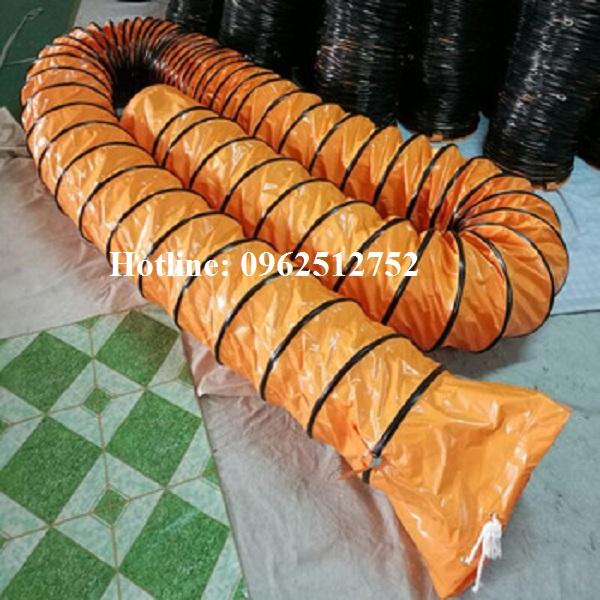mua ống gió cam giá rẻ