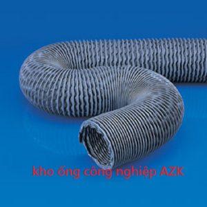 ống gió mềm vải dạng ruột gà