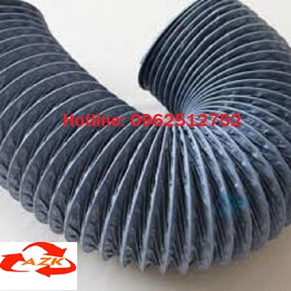 Giá ống gió mềm vải simili rẻ nhất