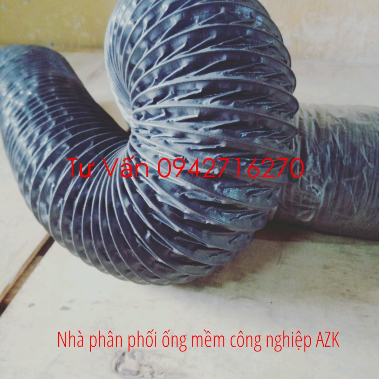 giá bán ống gió mềm vải simili chất lượng cao