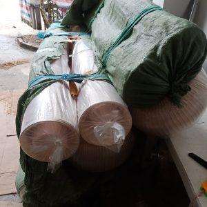 ống hút bụi gỗ nhựa pu co giãn