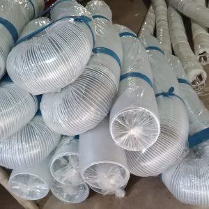 giá bán ống hút bụi nhựa PVC lõi thép tại hà nội